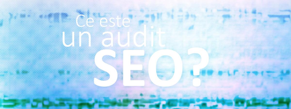 Ce este un audit SEO?